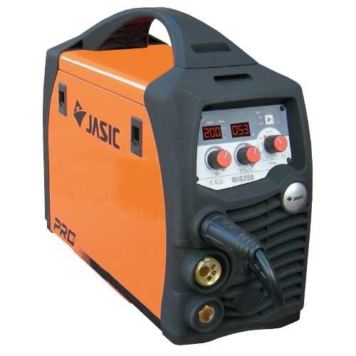 Jasic MIG 200 Synergic