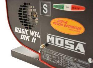 Magic Weld power optimiser