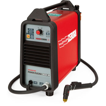 Cebora Power Plasma Cutter