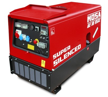 Mosa GE 10 YSXC Generator