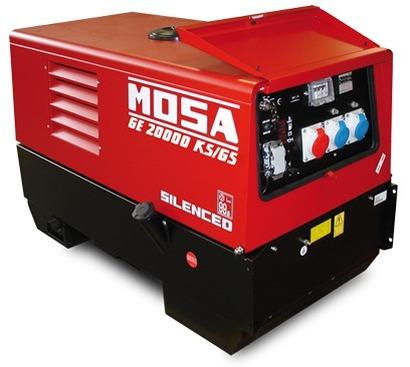 MOSA GE 20000 KS / GS