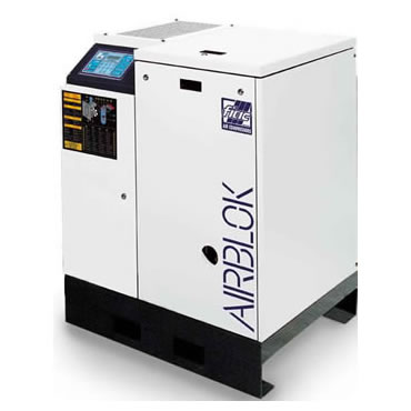Fiac Screw Compressors