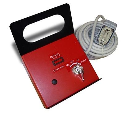 Mosa Remote Control TCM40