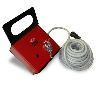 Mosa TCM6 Remote Control