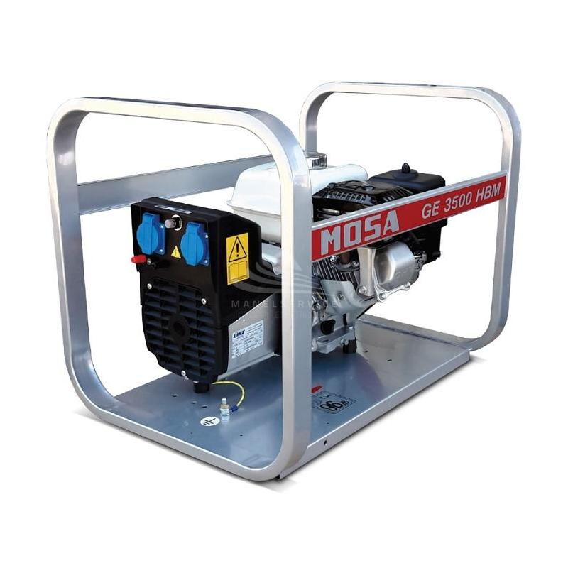 Mosa Generator 3500 HBM