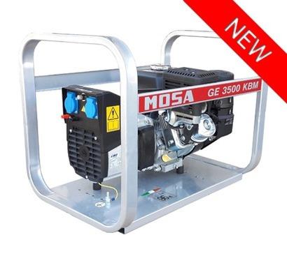 Mosa GE 3500 KBM Generator