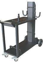 Jasic Trolley for MIG 250 Separate