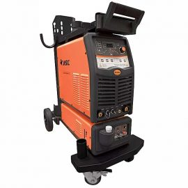 Jasic TIG 400 Pulse DC