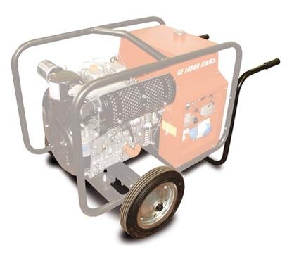 Mosa Wheels and Handles CTM14