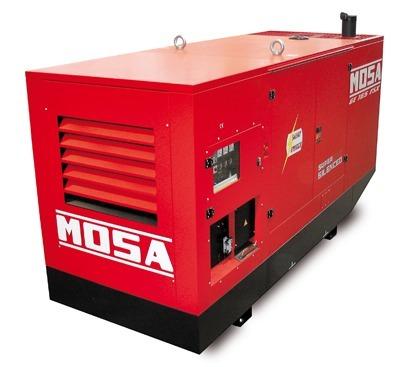 Mosa GE 165 FSX