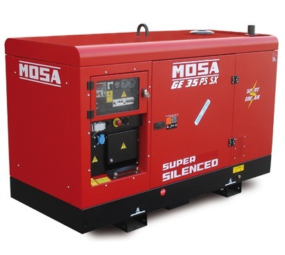 Mosa GE 35 PSSX