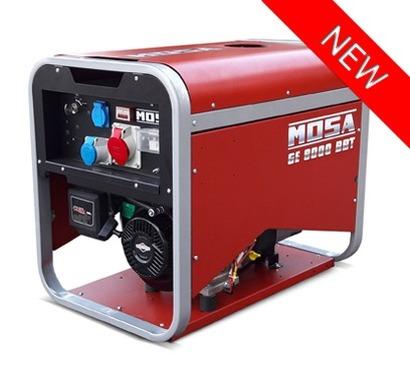Mosa GE S-8000 BBT