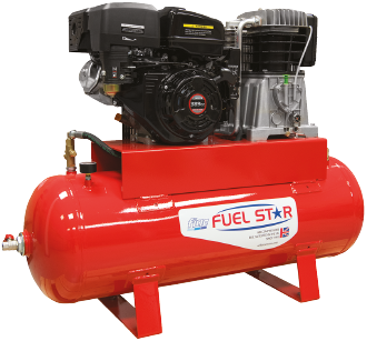 Fiac Fuel Star 11hp 150L