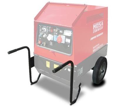 Mosa CTM2 Wheels and Handles Kit - CS230