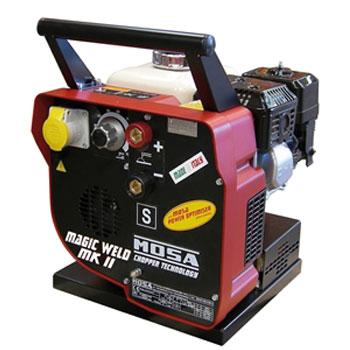 Mosa Welder Generators
