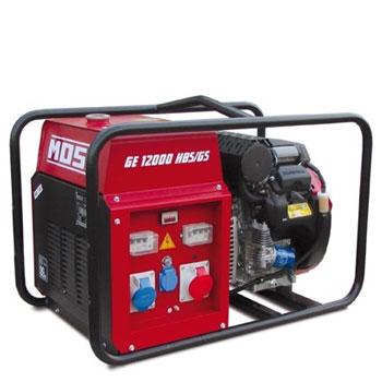 Mosa Petrol Generators