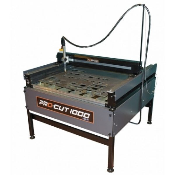PRO CUT 1000 CNC PLASMA CUTTING