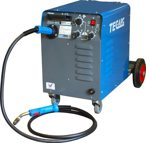TecArc Professional MIG