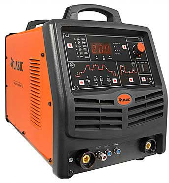 Jasic TIG 200 AC DC Digital