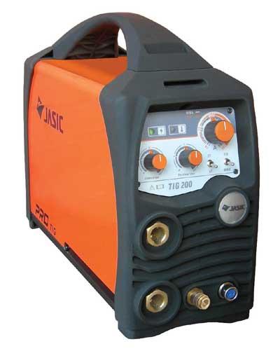 Jasic TIG 200