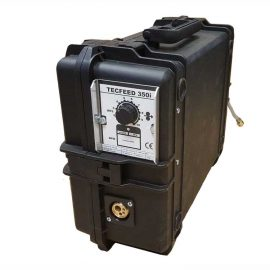 TecArc 350i Suitcase wire feed