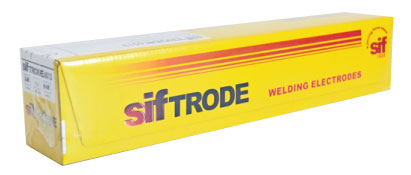 SifTrode Welding Rods