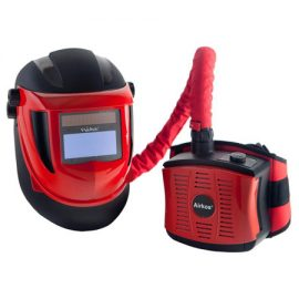 Air Fed Welding and Grinding Helmets