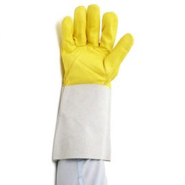 Welding Gloves and Aprons