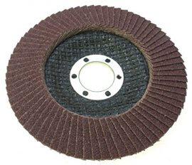 sif zirconium flap disc