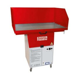 ProtectoXtracTop Downdraft Bench Package