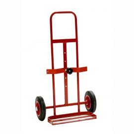 Large Portable Oxy Acetylene Trolley