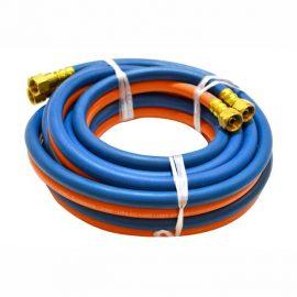 10mm Oxy Propane hose set