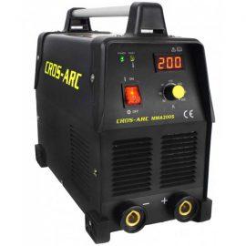 Cros Arc 200S stick welder