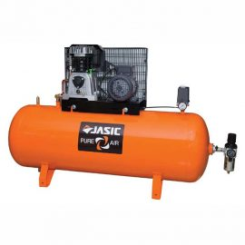 Jasic 3 phase air compressor