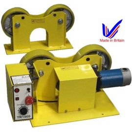 T1000 Welding pipe rollers