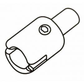 Tecna 7554 electrode sharpener