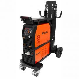 Jasic TIG 315P Multi Wave Water Cooled