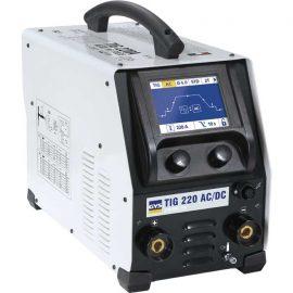GYS TIG 220 AC DC