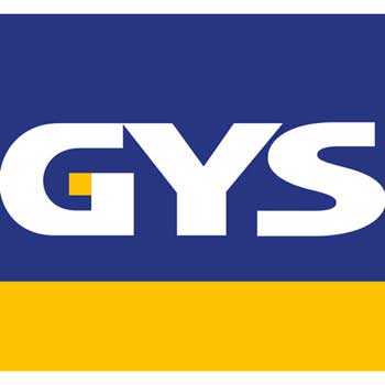 GYS Logo Brand