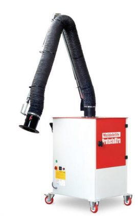 ProtectoXtra welding fume extractor