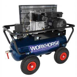 Fiac Workhorse 2HP 50L Air compressor