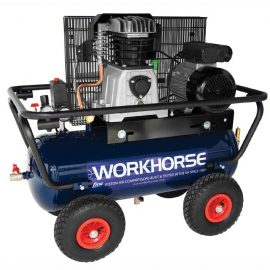 Fiac Workhorse 110V Air compressor 3HP