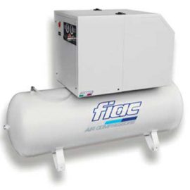 Fiac AB200 Air compressor low noise
