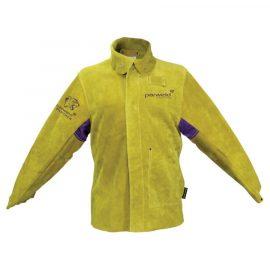Parweld Panther Welders Leather Jacket