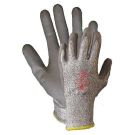 Slash resistant Parweld Gloves