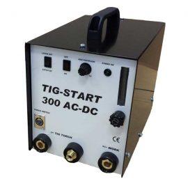 TecArc TIG Start 300 AC DC TIG Box