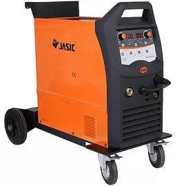 Jasic MIG 252 Pulse MIG welder