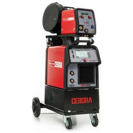 Cebora Kingstar 400 TS MIG Welder Inverter Seperate Wire feed