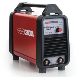 Cebora MMA Welder Inverter 180 amps lightweight