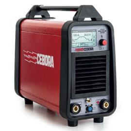 Cebora Power Rod 250 T-Cell 250 amp MMA Inverter welder